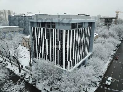 Офис площадью 4012 м², Жамбыла 100 — Масанчи за 2.6 млрд 〒 в Алматы, Алмалинский р-н