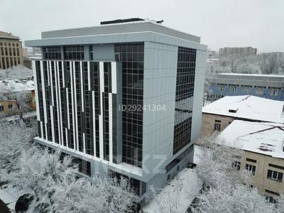 Офис площадью 4012 м², Жамбыла 100 — Масанчи за 2.6 млрд 〒 в Алматы, Алмалинский р-н — фото 3