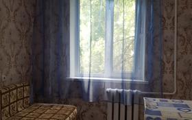 1-комнатная квартира, 16 м², 4/5 этаж помесячно, проспект Абая 163 — Гайдара за 60 000 〒 в Алматы, Алмалинский р-н