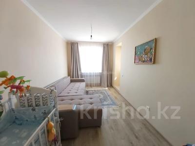 1-комнатная квартира, 38 м², 2/9 этаж, Бастобе 33 за 13.8 млн 〒 в Нур-Султане (Астане), Алматы р-н