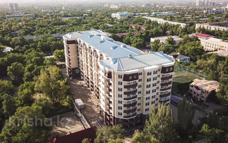 3-комнатная квартира, 114.8 м², 6/10 этаж, мкр №12, 12-й мкрн 26 за 44.2 млн 〒 в Алматы, Ауэзовский р-н