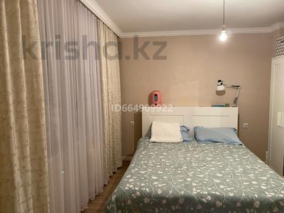 2-комнатная квартира, 50 м², 7/9 этаж, Мустафина 21/5 за 19.2 млн 〒 в Нур-Султане (Астане)