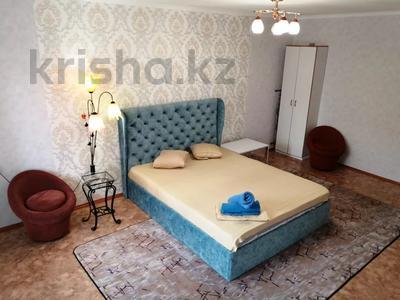 1-комнатная квартира, 40 м², 2/5 этаж посуточно, Аль-Фараби 32 за 6 000 〒 в Костанае — фото 3