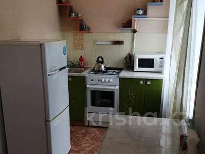 1-комнатная квартира, 40 м², 2/5 этаж посуточно, Аль-Фараби 32 за 6 000 〒 в Костанае — фото 5
