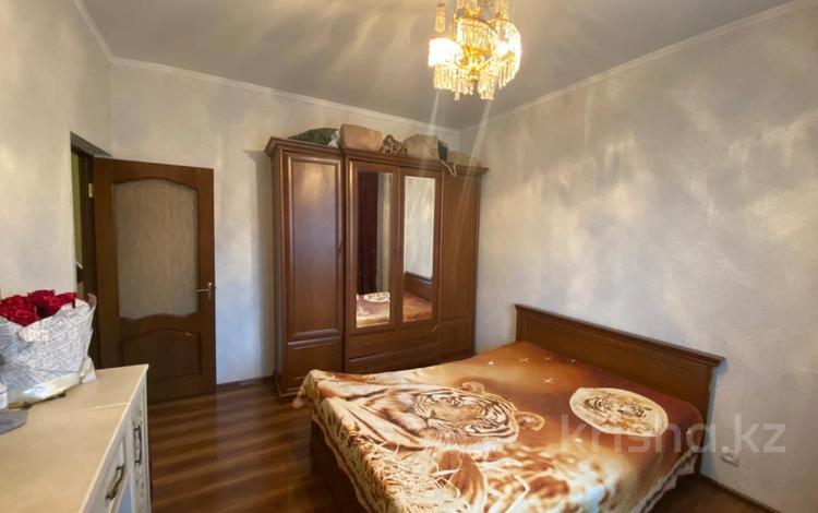 3-комнатная квартира, 76 м², 3/5 этаж, 3 микрорайон за 23 млн 〒 в Талдыкоргане