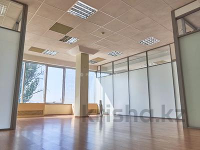 Офис площадью 93 м², проспект Достык за 465 000 〒 в Алматы, Медеуский р-н