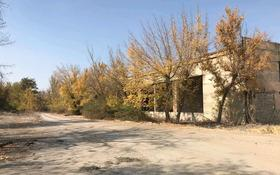 Промбаза 1 га, проспект Тауке хана за 200 млн 〒 в Шымкенте