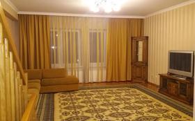 7-комнатный дом помесячно, 300 м², 3 сот., Ботаничесий сад за 600 000 〒 в Алматы, Бостандыкский р-н