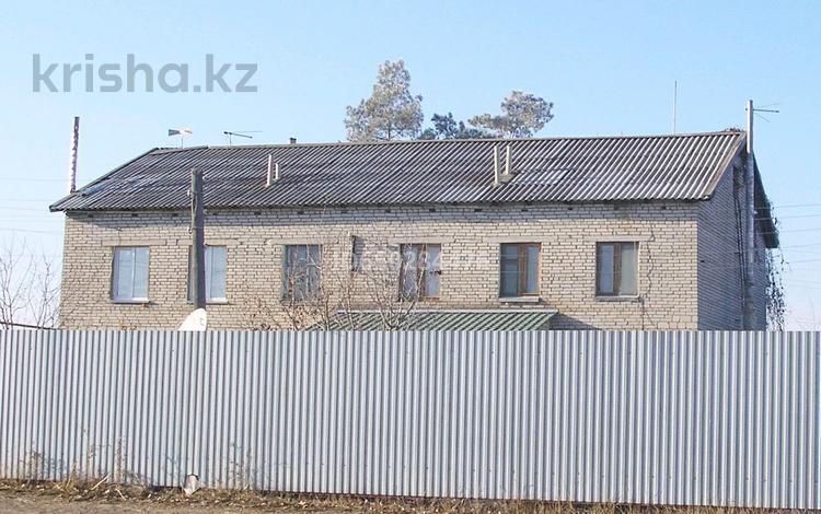 4-комнатный дом, 120 м², 9 сот., Советская улица за 25 млн 〒 в Подстепном