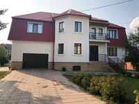 6-комнатный дом, 360 м², 15 сот., Есенжанова 61/1 за 120 млн 〒 в Уральске