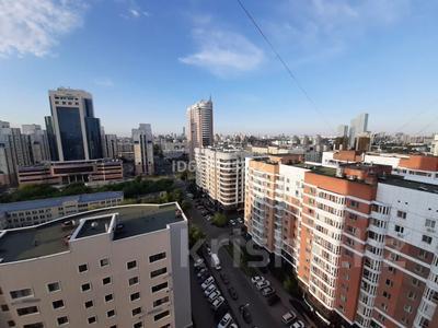 3-комнатная квартира, 107 м², 16/18 этаж помесячно, Отрар за 200 000 〒 в Нур-Султане (Астана), р-н Байконур — фото 4