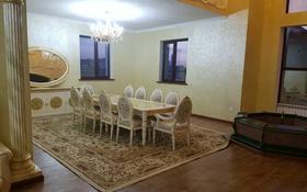 5-комнатный дом, 450 м², 12 сот., Мкр Академгородок — Байдибек Би за 150 млн 〒 в Шымкенте, Каратауский р-н