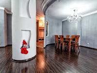 3-комнатная квартира, 150 м², 17/44 этаж посуточно