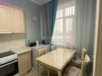 2-комнатная квартира, 60 м², 6/9 этаж, Кайыма Мухамедханова за 24 млн 〒 в Нур-Султане (Астана), Есиль р-н
