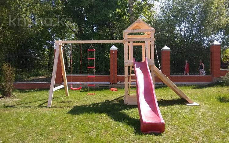 Прибыльный бизнес: Детский сад, Школа, тренинговый центр. за 52.5 млн 〒 в Каскелене