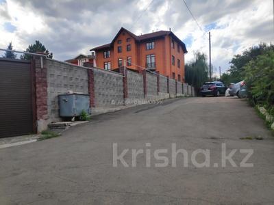 Участок 10 соток, мкр Баганашыл, Мкр Баганашыл за 35 млн 〒 в Алматы, Бостандыкский р-н