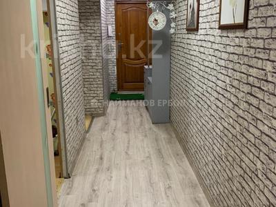 3-комнатная квартира, 65.3 м², 1/5 этаж, Тулебаева за 24.7 млн 〒 в Алматы, Медеуский р-н