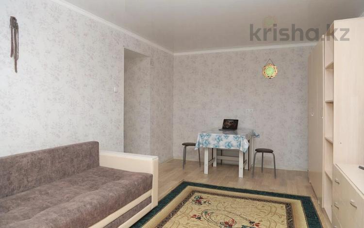 1-комнатная квартира, 35 м², 5/5 этаж, Петрова за 11 млн 〒 в Нур-Султане (Астане), Алматы р-н