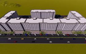 2-комнатная квартира, 61.89 м², Микрорайон 31В за ~ 6.2 млн 〒 в Актау