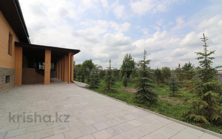 10-комнатный дом, 1000 м², 50 сот., Верхняя каскеленская трасса за 180 млн 〒 в Алматинской обл.