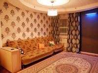 3-комнатная квартира, 75 м², 3/4 этаж посуточно, Абая — Байтурсынова за 12 000 〒 в Алматы