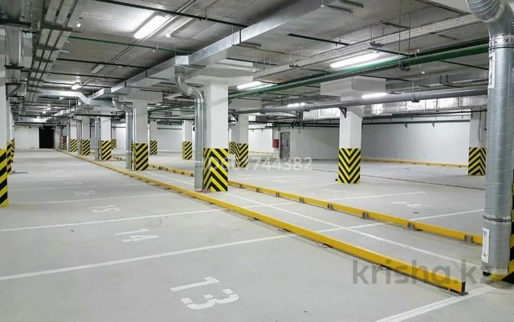 Паркинг место в ЖК 'Миллениум парк' за 1.5 млн 〒 в Нур-Султане (Астане), Алматы р-н