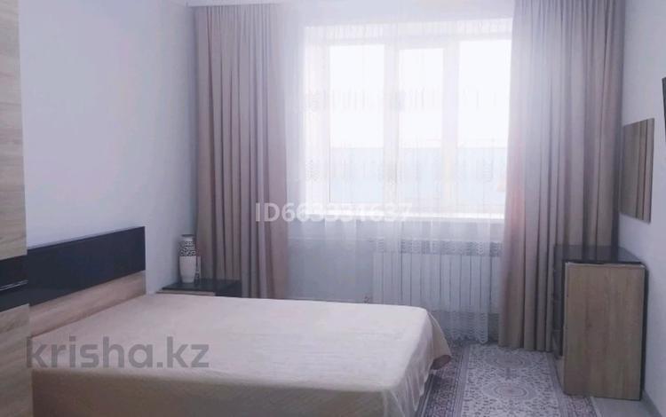 1-комнатная квартира, 42.6 м², 3/9 этаж, проспект Абылай-Хана 1/3 — Габдуллина за 15.5 млн 〒 в Кокшетау