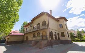6-комнатный дом, 394.7 м², 17 сот., Аягоз за 250 млн 〒 в Нур-Султане (Астана), Есиль р-н