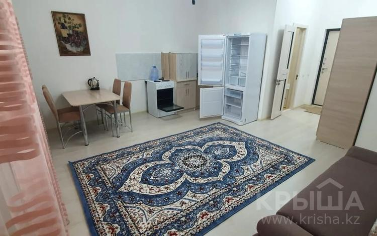 1-комнатная квартира, 34.2 м², 4/8 этаж, Кайыма Мухамедханова за ~ 12 млн 〒 в Нур-Султане (Астана), Есиль р-н