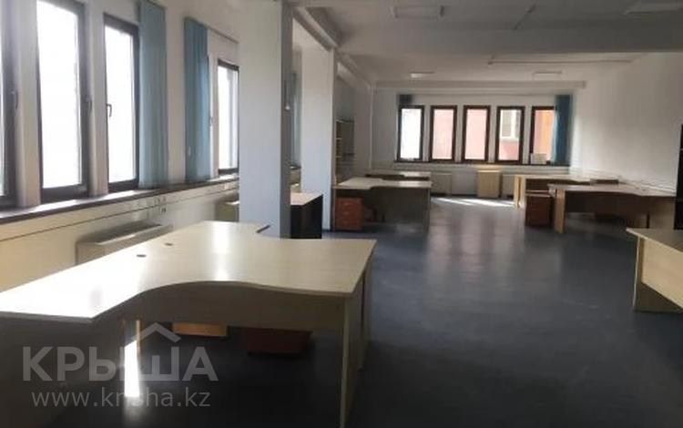 Офис площадью 217 м², проспект Абылай Хана за 5 000 〒 в Алматы, Медеуский р-н