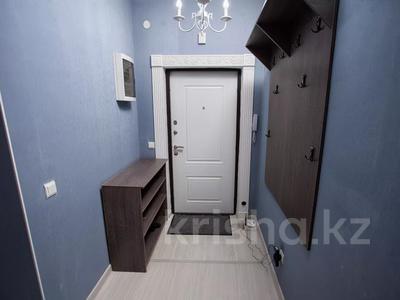 2-комнатная квартира, 62 м², 11/17 этаж посуточно, мкр Орбита-1, Навои 208 — Торайгырова за 11 000 〒 в Алматы, Бостандыкский р-н — фото 6