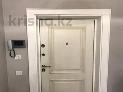 3-комнатная квартира, 130 м², 7/8 этаж, Ханов Керея и Жанибека за 62 млн 〒 в Нур-Султане (Астана), Есиль р-н — фото 2