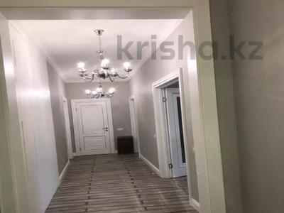 3-комнатная квартира, 130 м², 7/8 этаж, Ханов Керея и Жанибека за 62 млн 〒 в Нур-Султане (Астана), Есиль р-н — фото 7
