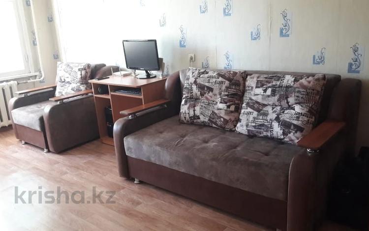 1-комнатная квартира, 31 м², 3/5 этаж, Михаэлиса 4 за 8.5 млн 〒 в Усть-Каменогорске