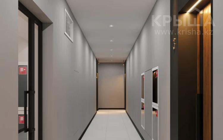 3-комнатная квартира, 71.02 м², 15/16 этаж, мкр Алмагуль, Гагарина 233 за 42 млн 〒 в Алматы, Бостандыкский р-н