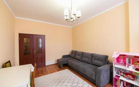 2-комнатная квартира, 76 м², 6/12 этаж, Туркестан 8 за 28 млн 〒 в Нур-Султане (Астана), Есиль р-н