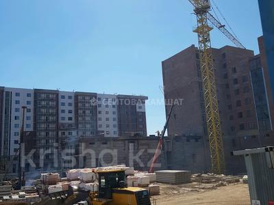 3-комнатная квартира, 83.9 м², 4/7 этаж, Нажимеденова 37 за ~ 17.6 млн 〒 в Нур-Султане (Астана), Алматы р-н — фото 8
