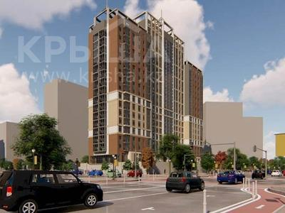 3-комнатная квартира, 80.5 м², 6/20 этаж, Волочаевская 2 за ~ 20.9 млн 〒 в Караганде, Казыбек би р-н