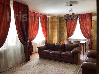 3-комнатная квартира, 125 м², 6/10 этаж, Муратбаева за 61.2 млн 〒 в Алматы, Алмалинский р-н