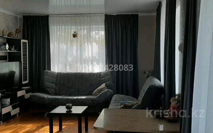 4-комнатный дом, 90 м², 10 сот., Локомотивная улица 7 — Паравозная за 21 млн 〒 в Уральске