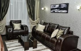 2-комнатная квартира, 65 м², 6/9 этаж посуточно, Ермекова 52 — проспект Бухар жырау за 15 995 〒 в Караганде, Казыбек би р-н