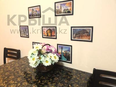 1-комнатная квартира, 53 м², 9/12 этаж посуточно, мкр Жетысу-3 54 за 7 000 〒 в Алматы, Ауэзовский р-н