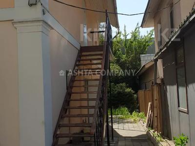 Здание, Муканова — Курмангазы площадью 160 м² за 500 000 〒 в Алматы, Алмалинский р-н — фото 14