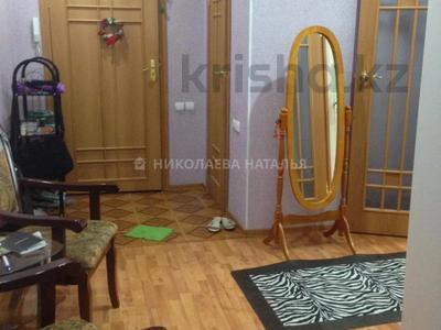 3-комнатная квартира, 95 м², 8/10 этаж, Майлина за 28.9 млн 〒 в Нур-Султане (Астана), Алматы р-н — фото 3