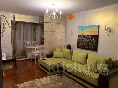 3-комнатная квартира, 58 м², 4/5 этаж, Гоголя 142 — Муратбаева за 22 млн 〒 в Алматы, Алмалинский р-н