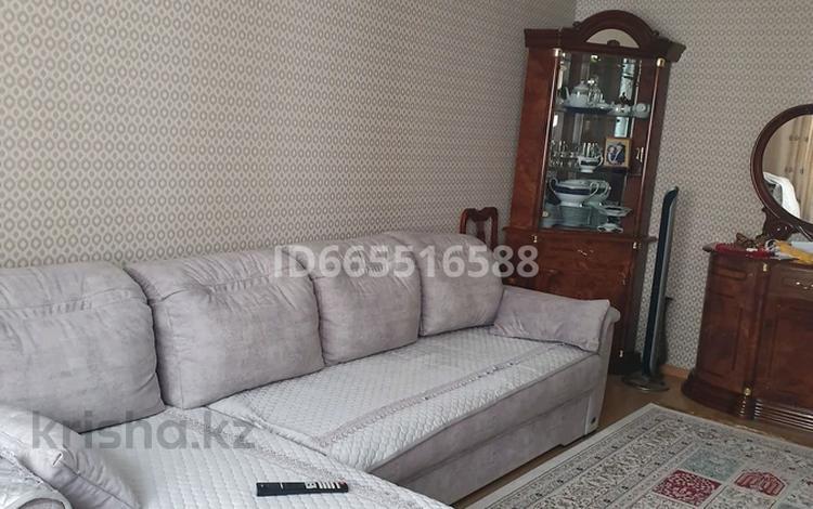 3-комнатная квартира, 89.9 м², 10/10 этаж, Момышулы за 28.5 млн 〒 в Нур-Султане (Астане), Алматы р-н