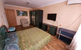 1-комнатная квартира, 40 м², 5/5 этаж посуточно, Привокзальный-5 18 за 6 000 〒 в Атырау, Привокзальный-5