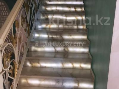 5-комнатный дом, 367 м², 6 сот., мкр Нурлытау (Энергетик) за 150 млн 〒 в Алматы, Бостандыкский р-н — фото 11