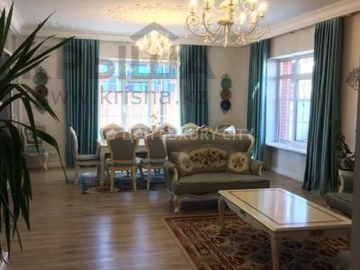 5-комнатный дом, 367 м², 6 сот., мкр Нурлытау (Энергетик) за 150 млн 〒 в Алматы, Бостандыкский р-н