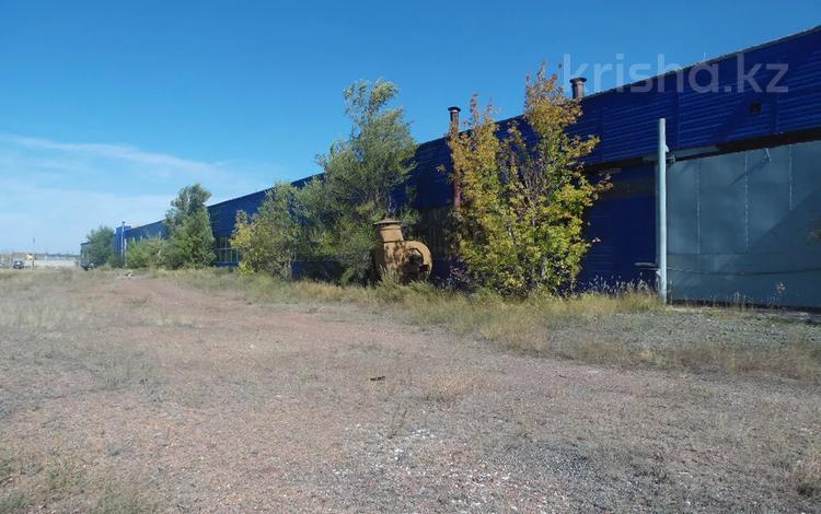 Промбаза 2.5 га, Петровского 1 за 316.7 млн 〒 в Караганде